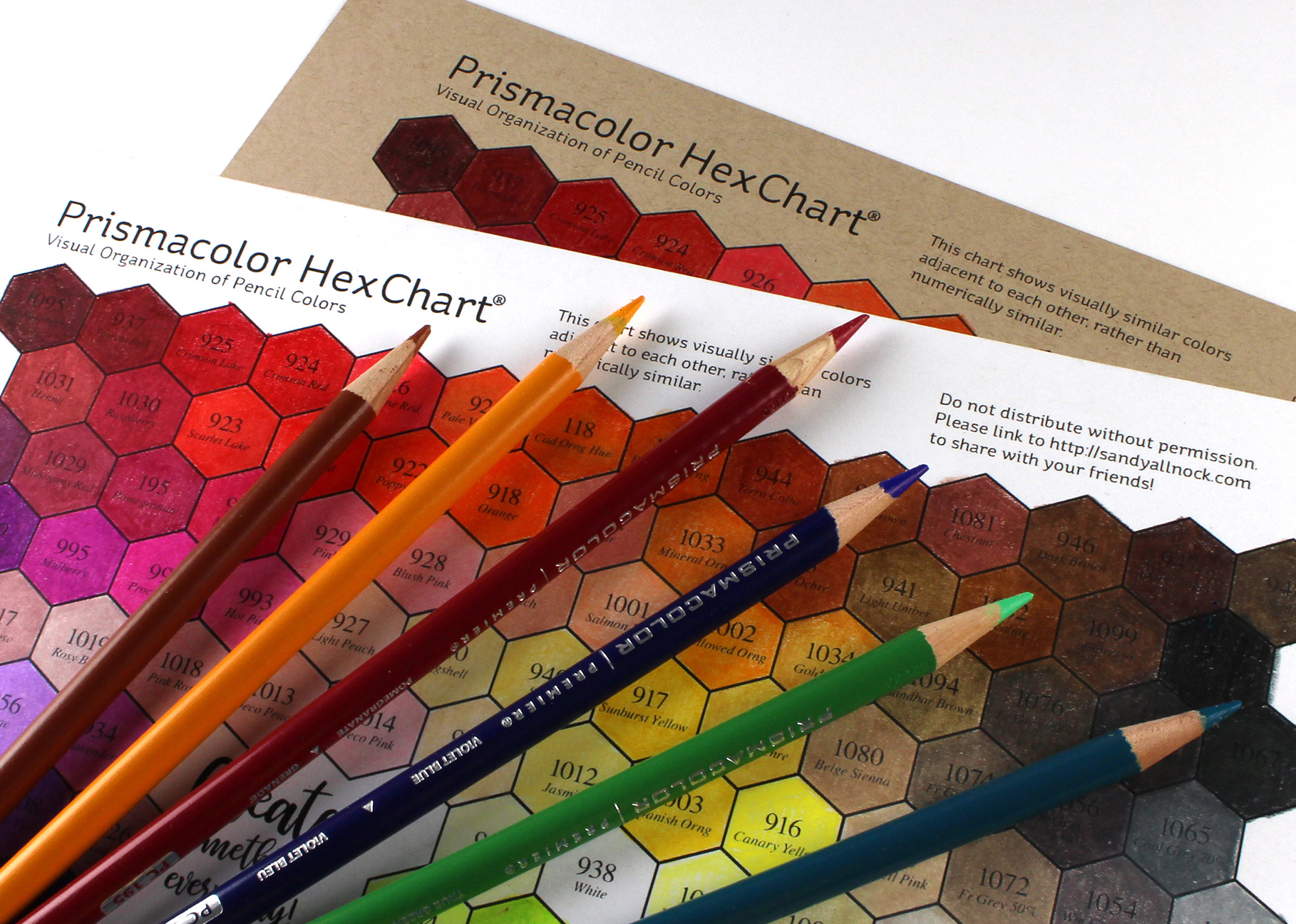 It's just an image of Printable Prismacolor Color Chart throughout bic permanent marker color